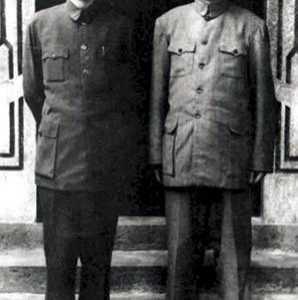 毛主席曾經找高人算命 毛澤東蔣介石少年時看相算命傳聞神妙