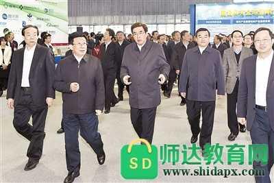 黑龙江省委书记陆昊 黑龙江省委常委名单2017年及最新排名