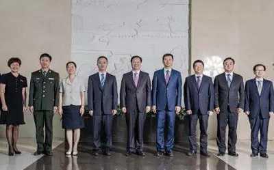 南京市委常委名单 南京各区最新领导班子成员名单出炉