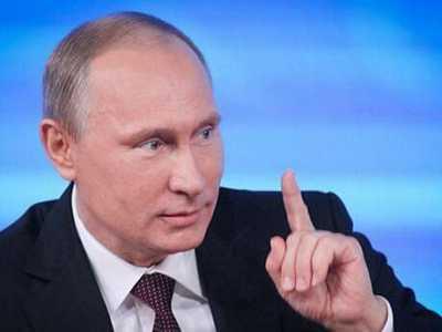 2016俄归还中国领土 普京承诺2017年将归还中国领土