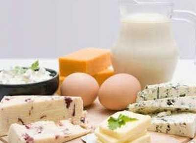 高蛋白质食物一览表 蛋白质含量高的食物一览表