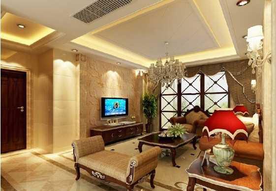 比如很典型的欧式风格,就是借助硅藻泥墙面装饰材料进行墙面的展示