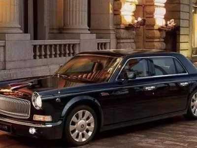 红旗车型 盘点大国领导人出访的豪华座驾