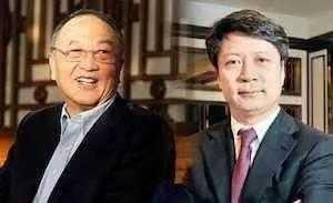 山西潞安集团倒闭 他29岁坐牢43岁破产