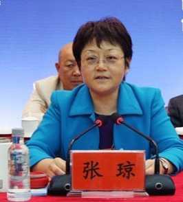 河南交通厅长 河南省交通运输厅厅长、党组书记张琼