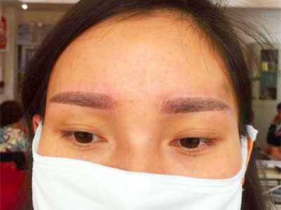 学纹眉可以吗 学半永久纹眉基本条件有哪些