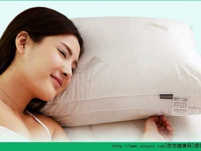 怎么睡觉头发不变形 怎么睡觉头发不会变形不会翘