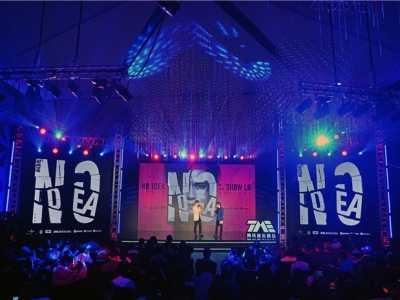 罗志祥专辑图片 罗志祥解锁第12张专辑发行全新专辑《NO IDEA》