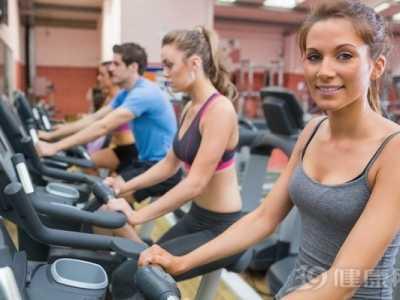 什么健身器材最减肥 健身房健身器材哪种减肥比较好