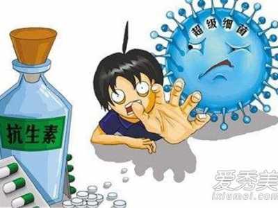什么是超级细菌 超级细菌出现的主要原因