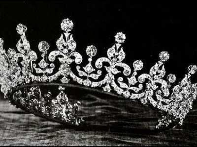 珠寶的魅力 VIVIANNA.J賦予珠寶傳承的魅力