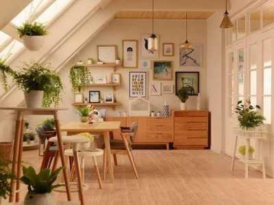 生活空間不夠大 這些實用小物讓你房間瞬間大2倍